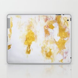 Goldart Laptop & iPad Skin