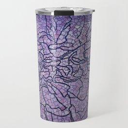 Mosaic Above Travel Mug