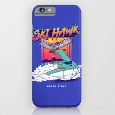 Ski Hawk iPhone 6s Slim Case