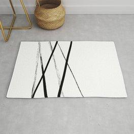 Line Art Rug