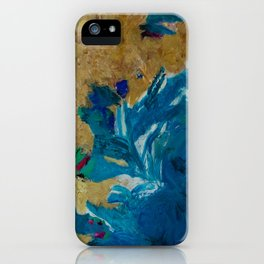 Lakeshore Limited iPhone Case