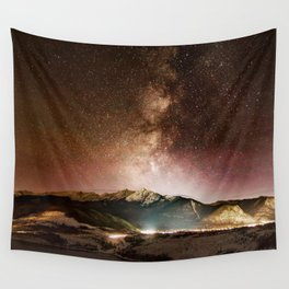 Prospect Milky Way Wall Tapestry