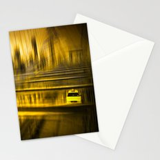 City-Shapes NYC Stationery Cards