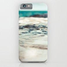 Kauai Sea Foam Slim Case iPhone 6s