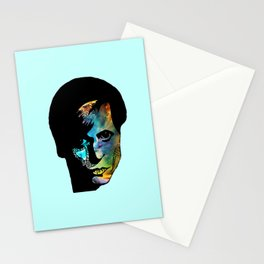spaceman2 Stationery Cards
