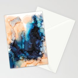 Ink no4 Stationery Cards