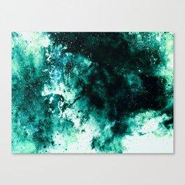 α Sirrah Canvas Print
