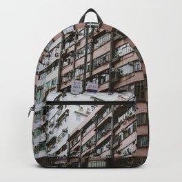 Kowloon Density Backpack