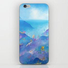 Mermaids No.1 iPhone Skin