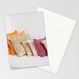 Cozy at home Stationery Cards