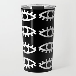 Eye See Travel Mug