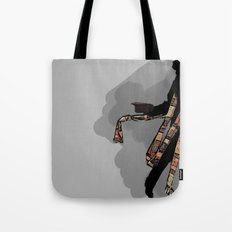Doctor 4 Tote Bag