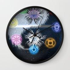 Lantern Corp - Life Giveth & Death Taketh Wall Clock