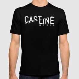 CastLine v1 T-shirt