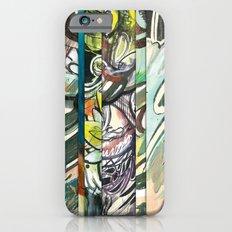 faded 3 iPhone 6s Slim Case