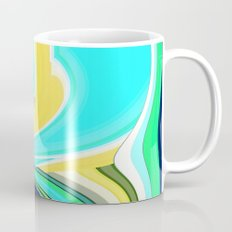 Re-Created  Sour Candy 6 by Robert S. Lee Mug