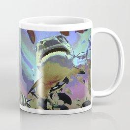Wondrous Seas Coffee Mug