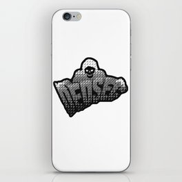 Watch dogs : Dedsec iPhone Skin