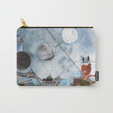 Exploration: Setting Sail Carry-All Pouch