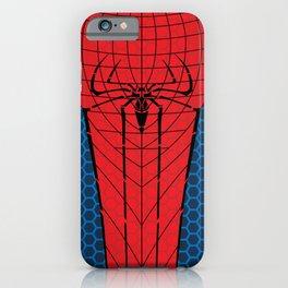 Amazing Spider-Man iPhone Case