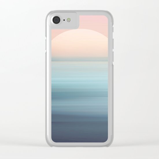 You Are Free Clear iPhone Case