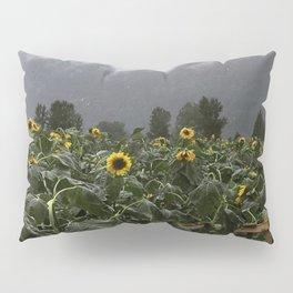 Rainy Day Pillow Sham