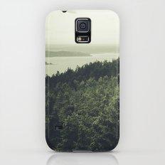 A perfect goodbye Slim Case Galaxy S5