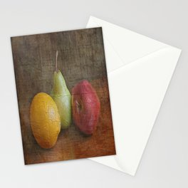 Fruitful Stationery Cards