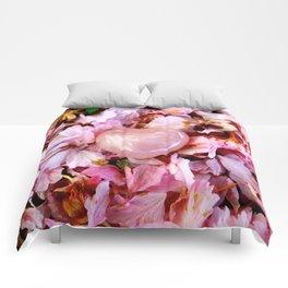 rosa Comforters