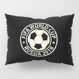 FIFA 2018 Pillow Sham