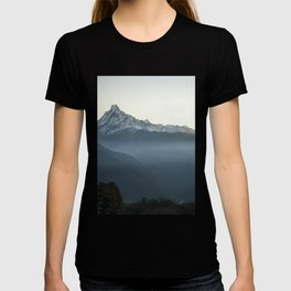 Mt Fishtail T-shirt