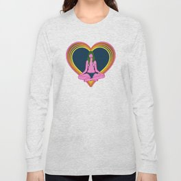 HIGHER LOVE Long Sleeve T-shirt