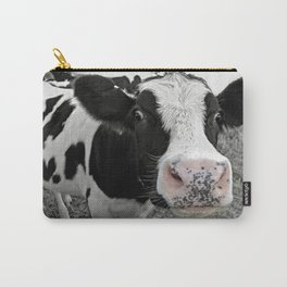 Something kinda moo Carry-All Pouch