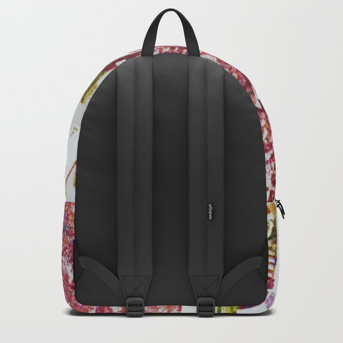 SNOW DAY - 015 Backpack