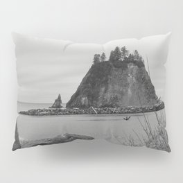 Evening At La Push Beach Pillow Sham