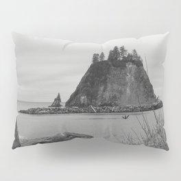 Evening At La Push Beach Pillow Sham