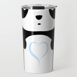 Cute Travel Mug