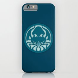 Myths & monsters: Cthulhu iPhone Case