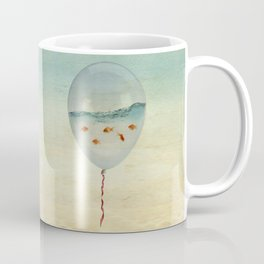 BALLOON FISH-2 Coffee Mug