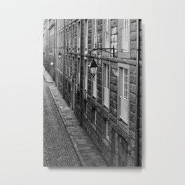 Saint Malo 2 Metal Print