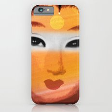 Digital Geisha II iPhone 6s Slim Case