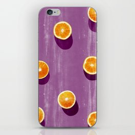 Fruit 5.1 iPhone Skin