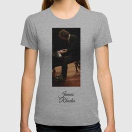 James Rhodes T-shirt