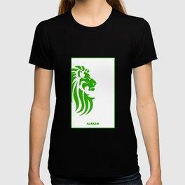 Minimalist AlArabi T-shirt