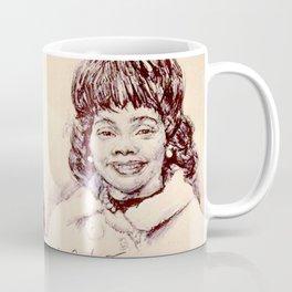 Martin Luther King & Coretta Scott King Coffee Mug