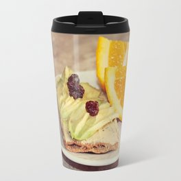 light snack Travel Mug