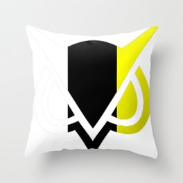 vanoss, game, vanos gaming copy Throw Pillow