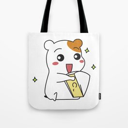 ebichu Tote Bag