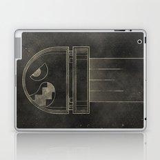 The Bullet Laptop & iPad Skin