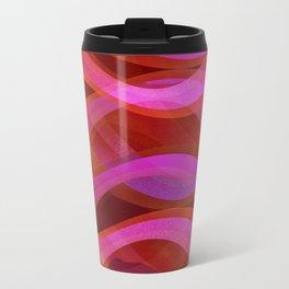 Abstract background G138 Travel Mug